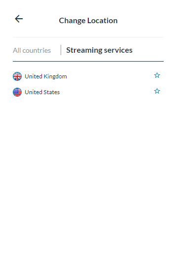 zenmate streaming services